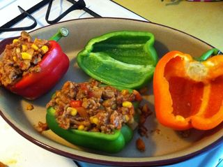 Stuffed Peppers 01