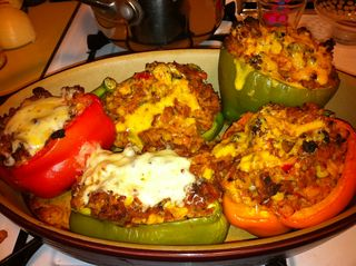 Stuffed Peppers 02