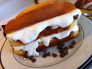 Elvis Loaf Cake 01